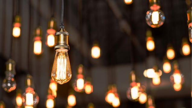 How to Pick the Best Light Bulb for Every Room