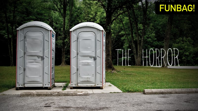 Illustration for article titled America's Worst Public Toilets, Ranked