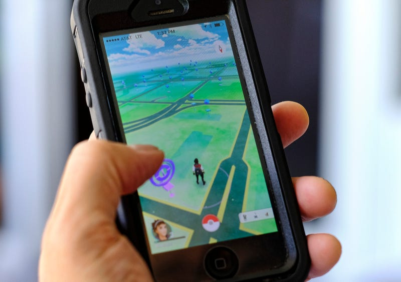 Did You Install This Malicious Pokémon Go App?