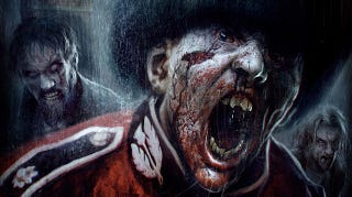 Illustration for article titled The Wii U's ZombiU Could be Stealing the Scene On Other Platforms