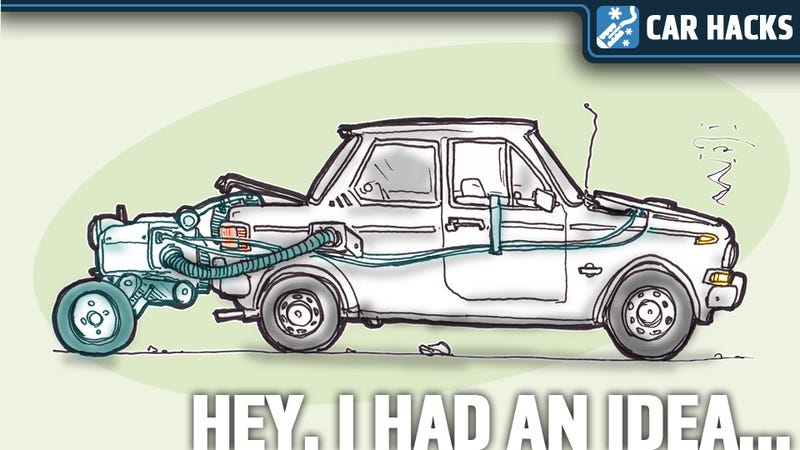 Illustration for article titled My Crazy Idea To Free Society From The Tyranny Of The Tow Truck