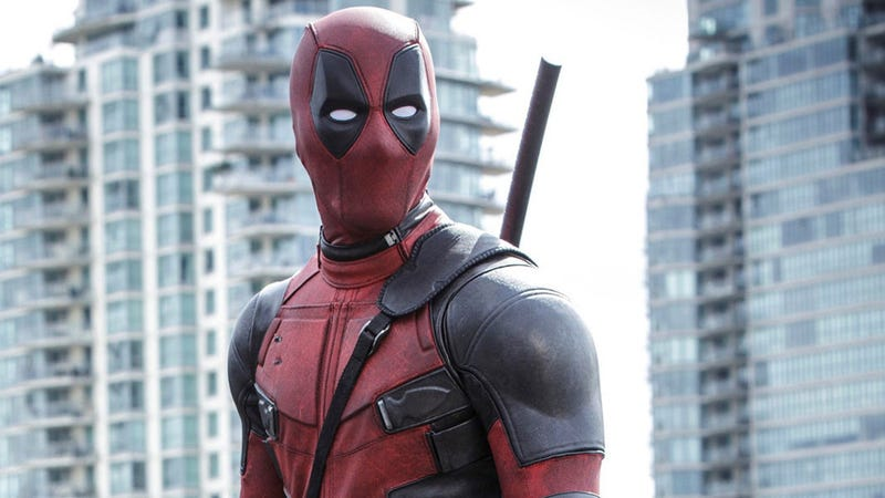Deadpool 2's director drops out over creative differences