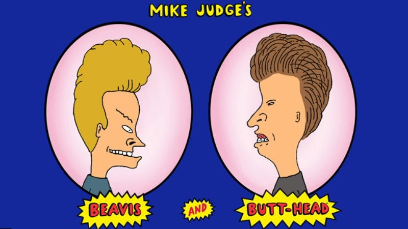 Illustration for article titled Mike Judge