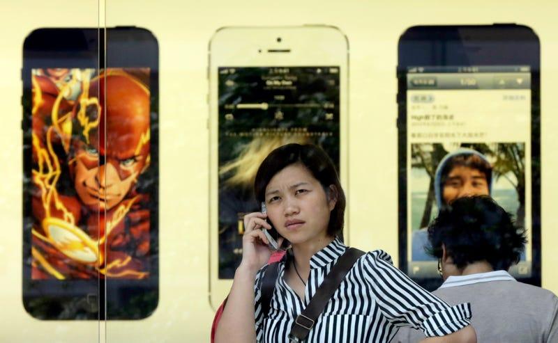 Illustration for article titled Apple y China Mobile se alían por fin para vender los nuevos iPhone