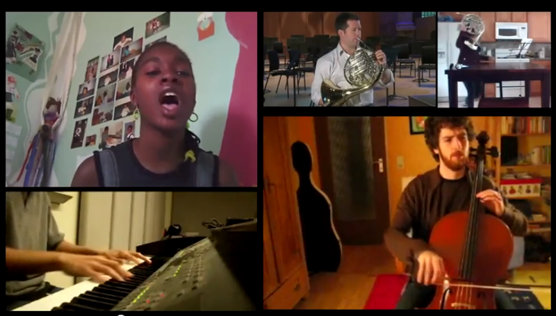 You Must Watch the YouTube Mashup Master's Triumphant Return