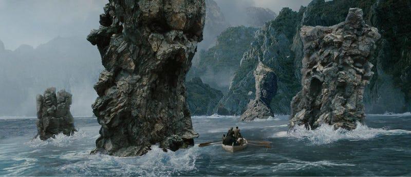 Illustration for article titled Tom Hiddleston Joins King Kong Movie Skull Island!