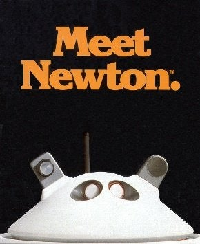 Illustration for article titled Newton the Household Robot (1989)