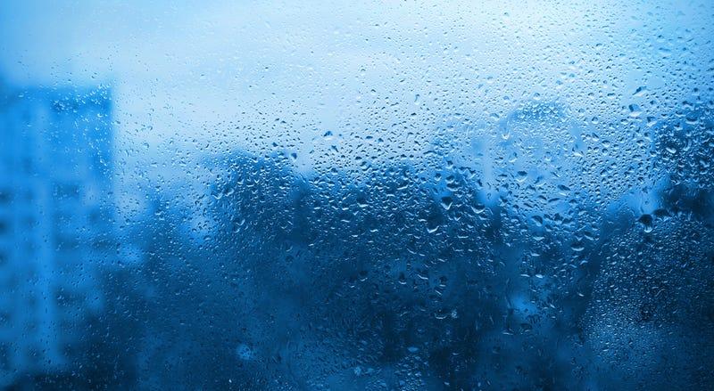 Illustration for article titled Crean ventanas que convierten el viento y la lluvia en electricidad