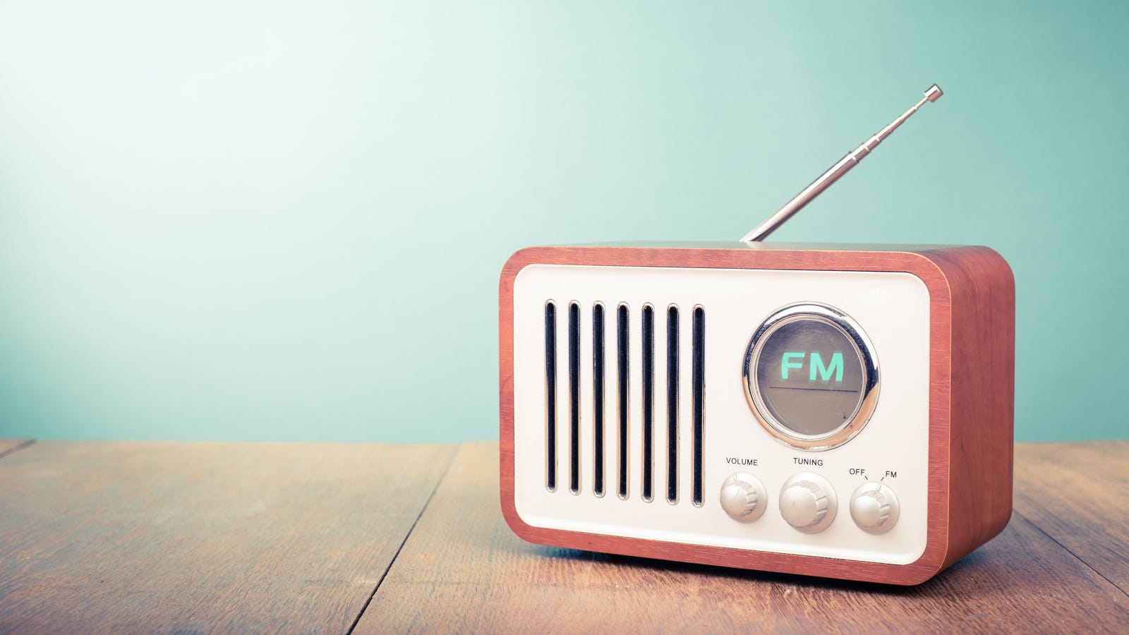 Turn Old Radio Shows and Audiobooks Into Podcasts With Fourble