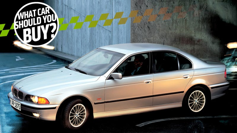 Illustration for article titled I Just Got Divorced and My Old BMW Died! What Car Should I Buy?