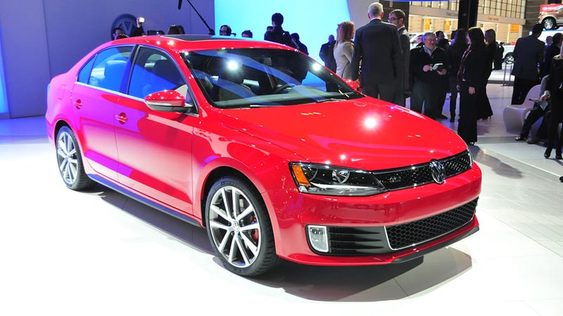 Illustration for article titled The Volkswagen Jetta GLI, the one you might actually want
