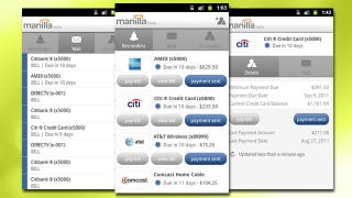 Illustration for article titled Manilla Manages Your Bills and Accounts Online and on Android and iPhone Too