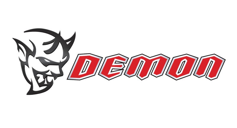 Illustration for article titled The Dodge Challenger SRT Demon Promises To Be Even More Insane Than Any Hellcat