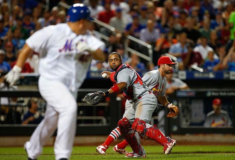 Rockies steal win from Mets