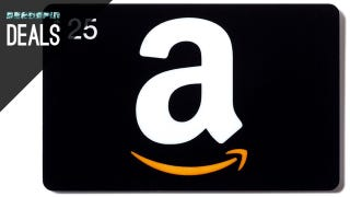 Illustration for article titled $5 off an Amazon Card, 36 Microfiber Towels for $14, and More Deals