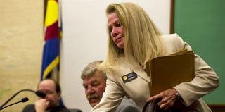 Colorado GOP State Sen. Vicki Marble (Daniel Petty/Getty Images)