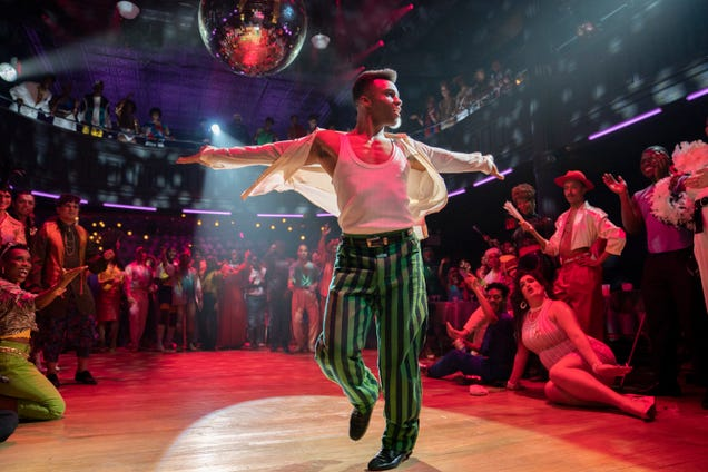 Pose dives into the joys of dance and love