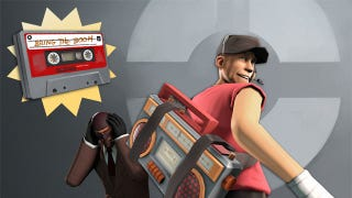 Illustration for article titled Team Fortress 2 Channels LL Cool J (What?)