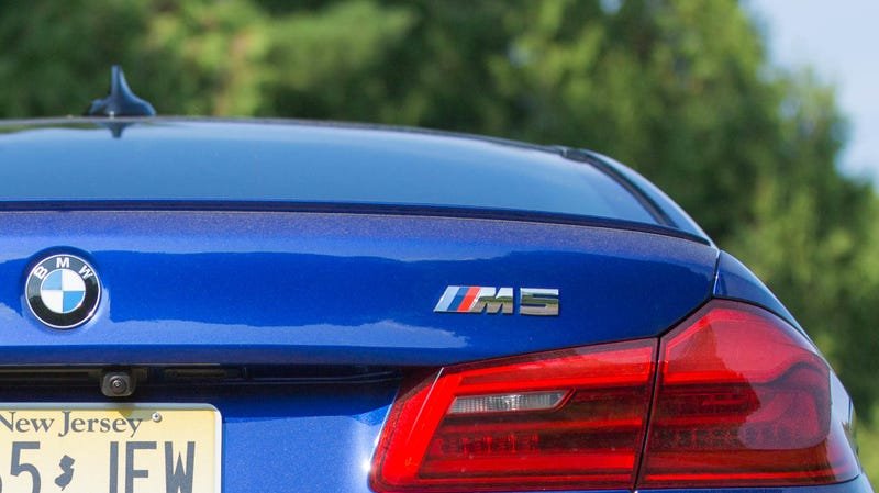 Illustration for article titled The Hybrid BMW M Cars Are Coming