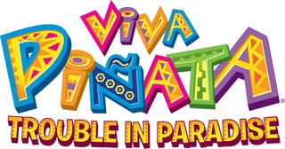 Illustration for article titled Viva Piñata: Trouble In Paradise Will Use Xbox Live Vision Camera