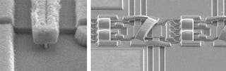 Illustration for article titled Fastest Integrated Circuit Doubles the Previous Record, Getting Close to One Terahertz