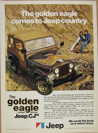 Illustration for article titled jeep ads
