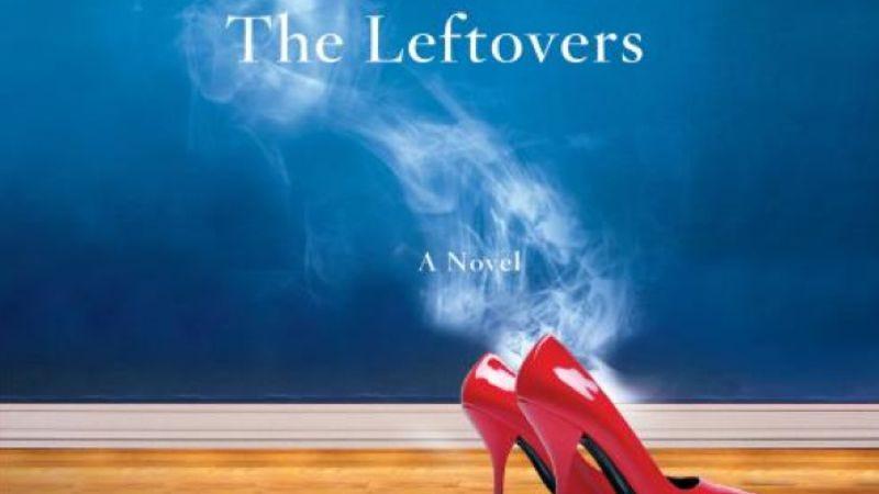 Illustration for article titled Damon Lindelof will adapt Tom Perrotta's The Leftovers for HBO
