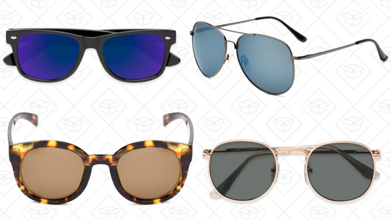 40% off sitewide | Sunglass Warehouse | Use code BIGSALE40