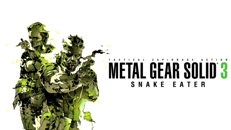 Illustration for article titled OP/ED of the Day #244: Snake Eater