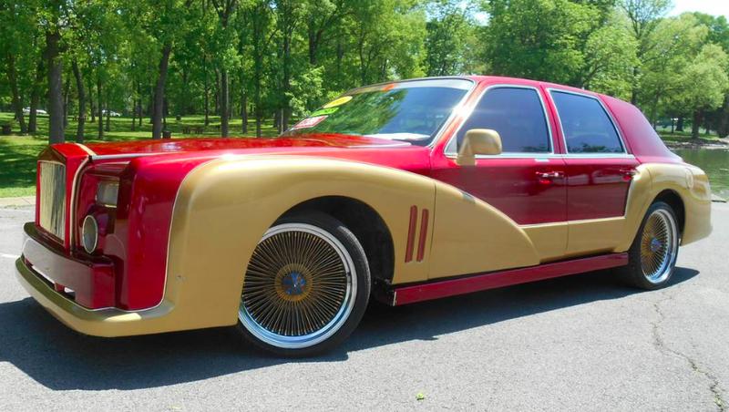 Craigslist Lexington Cars: Warning To Anyone Shopping For Rolls Royces On Craigslist