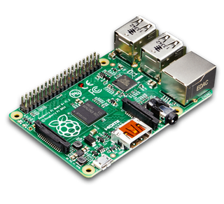 Illustration for article titled A New User's Log of the Raspberry Pi 2