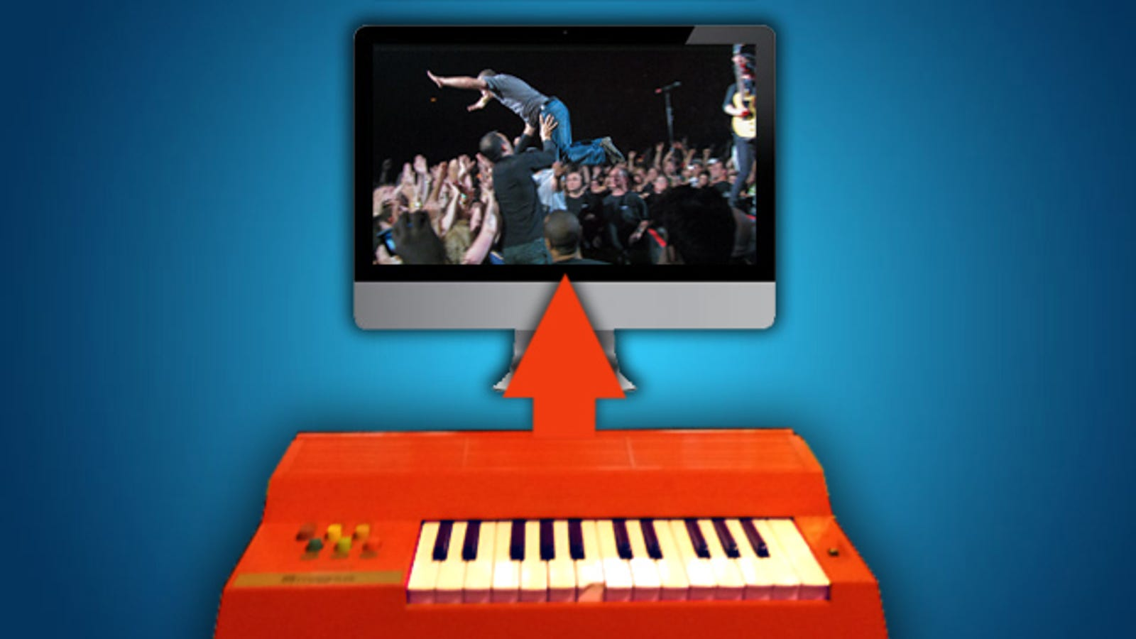 How Can I Release My Music Online So Music-Lovers Can Easily