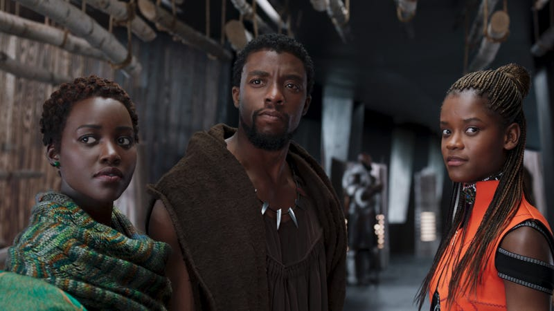 Black panther is tied for the best rotten tomatoes score of any black panther photo disney marvel studios stopboris Choice Image
