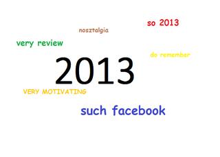 Illustration for article titled Itt az év vége, a Facebook összefoglalja mi történt veled