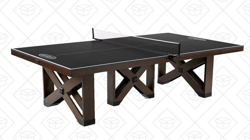 Ordinaire Barrington Fremont Collection Official Size Table Tennis Table | $220 |  Walmart Graphic: Shep McAllister