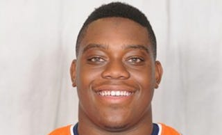 Illustration for article titled Morgan State Football Player Dies Two Weeks After Collapsing At Practice
