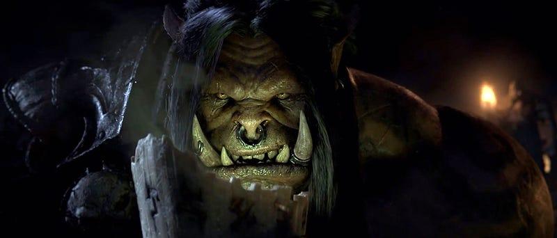 Illustration for article titled Nuevo tráiler de Warlords of Draenor: Blizzard sigue siendo la mejor
