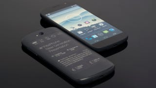 Illustration for article titled The Next Yota Dual-Screen E-Ink Phone Will Make It to the U.S.