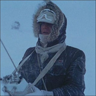 Science Proves Luke Skywalker Should Have Died In The