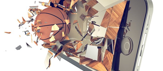Illustration for article titled Dissecting the Tech Behind March Madness