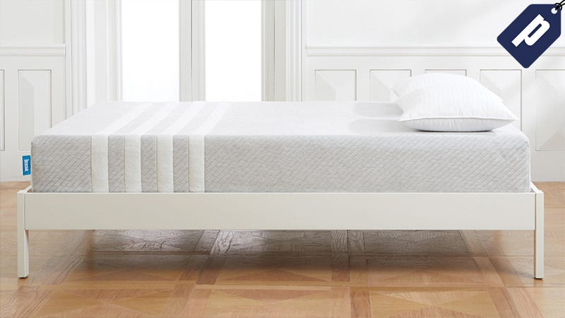 Illustration for article titled Take $160 Off The Leesa Mattress And Finally Sleep Well + Free Shipping