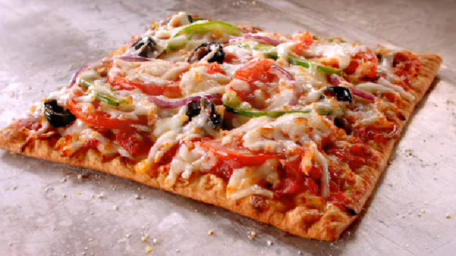 i tried the subway flatizza it was everything you d expect and more