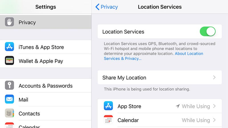 All the Ways Your Smartphone and Its Apps Can Track You