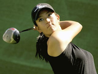 Illustration for article titled Michelle Wie Announces Plans To Turn 16