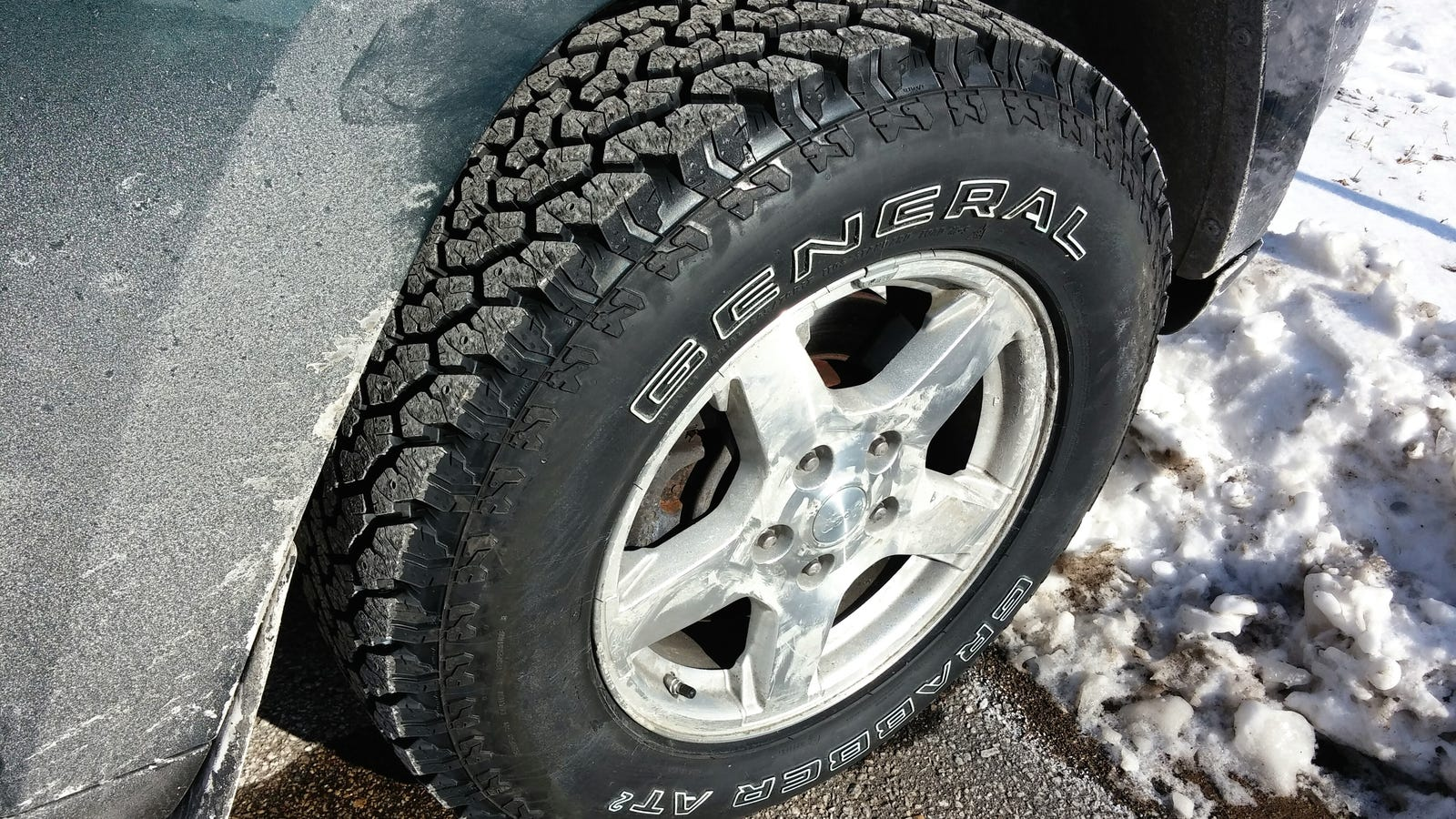 Winter doesnt stand a chance now and i love discount tire buycottarizona
