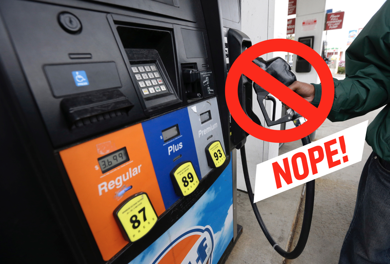 By 2050, Purchasing A New Gas-Guzzling Car Could Be Banned In Several States And Countries