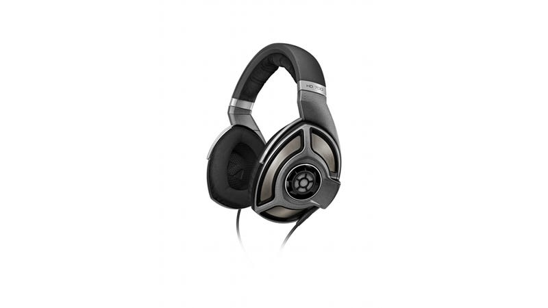 Illustration for article titled Sennheiser HD 700 Headphones: When $1000 Cans Sound Worth It