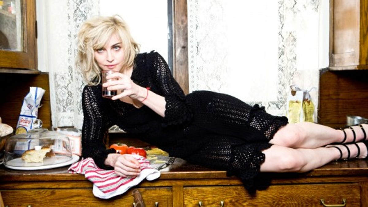Buy Does madonna dolce a gabbana pictures trends