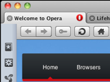 Illustration for article titled Opera 10.52 Brings Windows Speed Improvements to the Mac (and More)