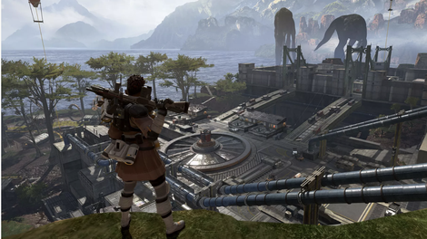 Apex Legends Players Are Teaming Up To Ruin Solo Mode